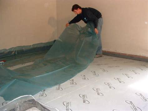 vloerverwarming badkamer isoleren vloerverwarming en wandverwarming bij renovatie