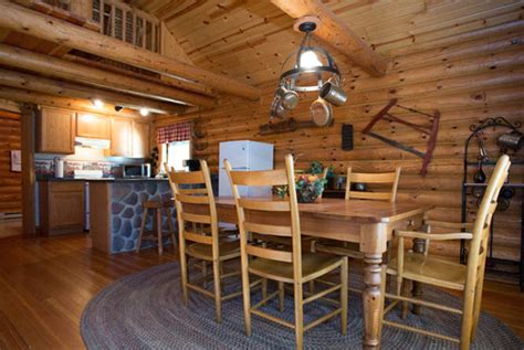 Cheap Cabins In Wisconsin Dells by Cozy Vacation Cabins And Homes Dells
