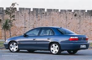 Opel Omega 2001 Opel Omega Sedan Specs 1999 2000 2001 2002 2003