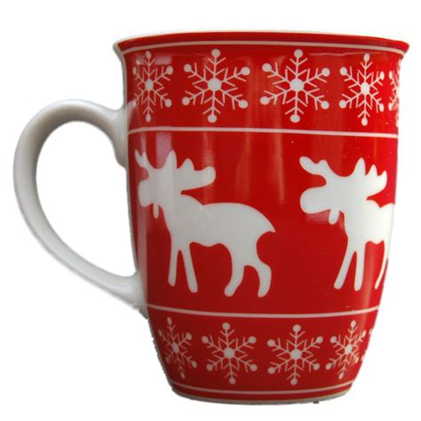 40 Trending Christmas Mugs Should Be on Your Desk   All About Christmas