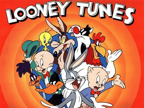 looney tunes title looney tunes wallpaper 5412167 fanpop