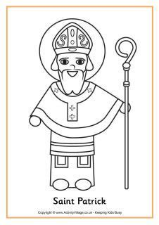 christian shamrock coloring pages st patrick coloring page isn t it adorable saint
