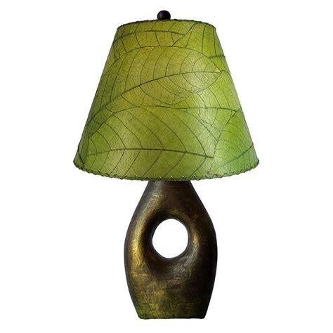cocoa leaf l shade 17 best ideas about contemporary l shades on pinterest