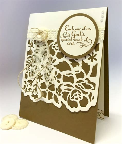 Wedding Anniversary Card Lines by 1000 Images About More Handmade Cards On