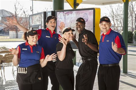 sonic drive in managers and crew listing in