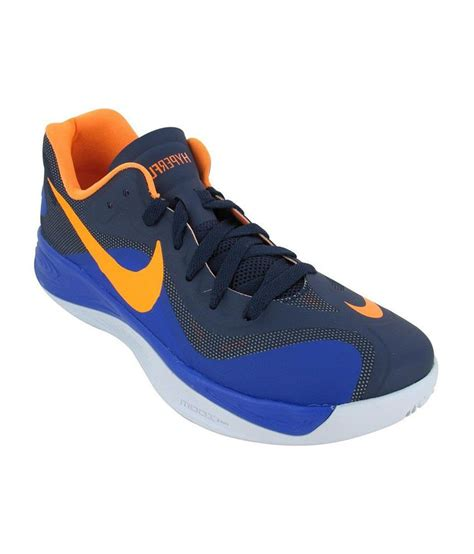 nike blue basketball sport shoes price in india buy nike