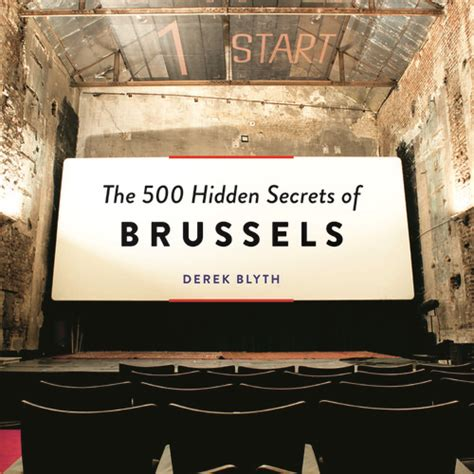 the 500 secrets of miami books the 500 secrets of brussels luster