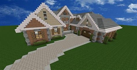 Kitchen Ideas For 2014 claire family home minecraft project