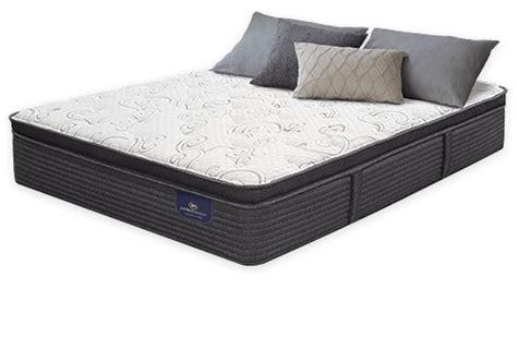 serta sleeper hillgate 3 cushion firm pillowtop mattress reviews goodbed