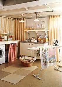 Laundry Room Curtain Ideas Ideas 30 Coolest Laundry Room Design Ideas For Today S Modern Homes