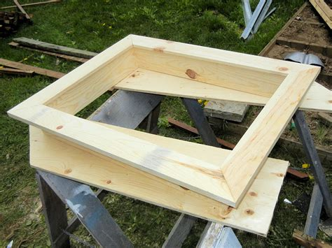 building a garden shed page 3