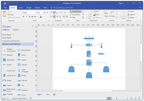 what is microsoft visio professional visio 2010