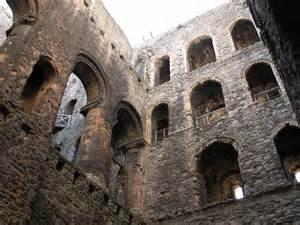 file rochester castle interior jpg