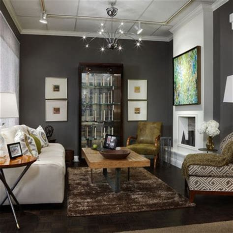 gauntlet gray by sherwin williams for the home