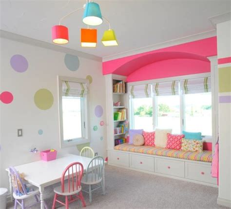 40 Kids Playroom Design Ideas That Usher In Colorful Joy Play Room Ideas