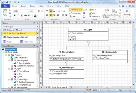 uml template for visio 2010 luxget