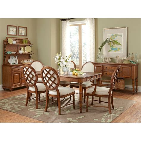 broyhill s samana cove dining room alman s furniture