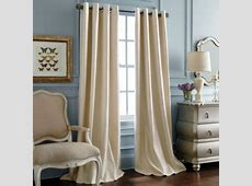 Royal Velvet Supreme Grommet-Top Blackout Curtain Panel ... Jcpenney Curtains And Drapes