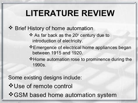 home automation design and construction of an intelligent