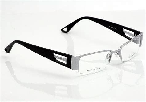 armani emporio eyeglass frame eyeglasses
