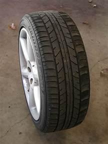 Auto Tires Cupping Gecupte Banden Zaagtandslijtage Carblogger