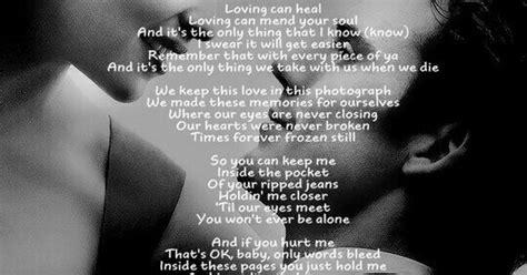 ed sheeran me before you me before you trailer song photograph ed sheeran lyrics