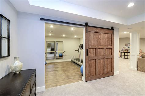 basement workout room ideas chris s basement remodel pictures home remodeling