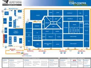 Floor Plan Guide 2014 Naias Floor Plan Images 2014 American