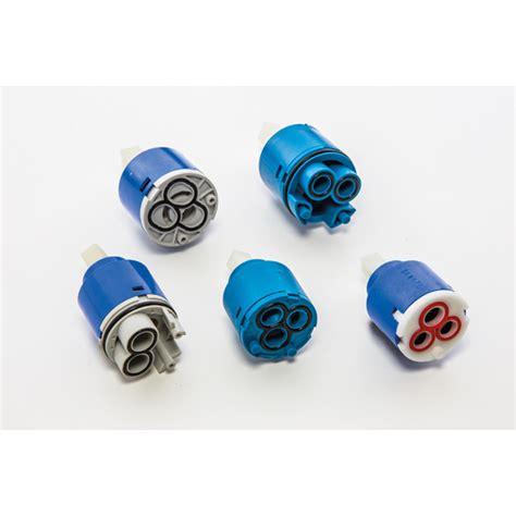 cartucce per rubinetti miscelatori cartuccia di ricambio per miscelatore diametro 40 mm
