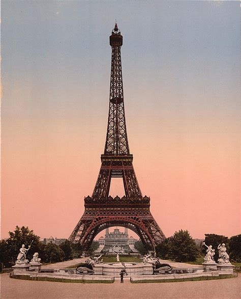 Iae Gustave Eiffel International Mba by Architecture Of The Eiffel Tower Galerie Des Machines