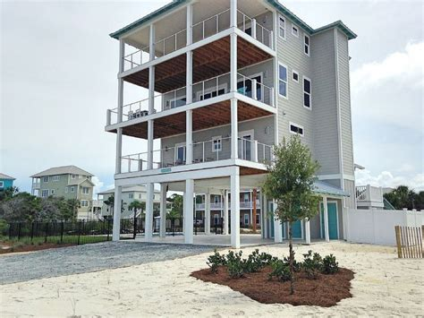 Cape San Blas Cabins by House Vacation Rental In Cape San Blas From Vrbo