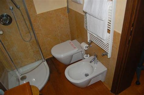 Bidet Shower Toilet Bidet Shower All In Small Space