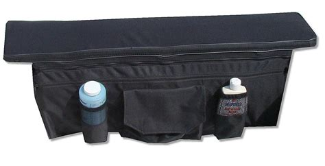 boat bench seat with storage under seat storage bags and seat cushions for inflatable