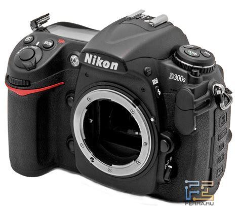 Nikon D300s обзор nikon d300s ferra ru