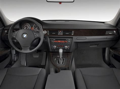 bmw 3 series dashboard image 2008 bmw 3 series 4 door sports wagon 328i rwd