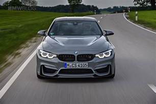 Bmw M4 Bmw M4 Cs Reviews Are In