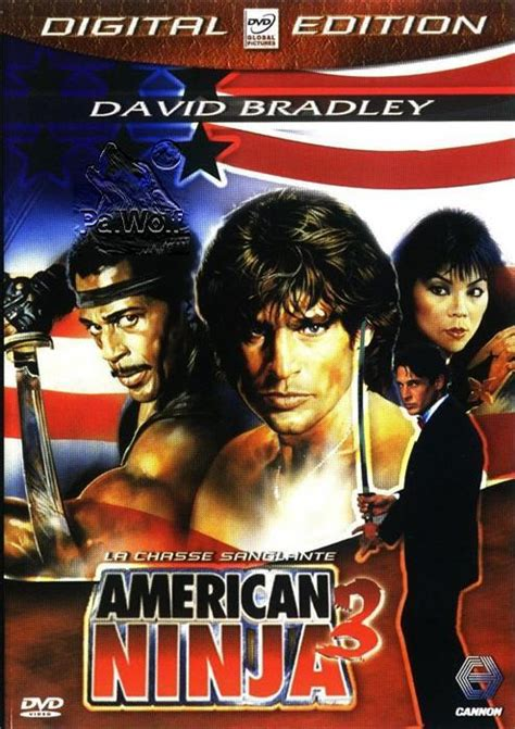 ninja film german american ninja 3 blood hunt american ninja 3 blood hunt