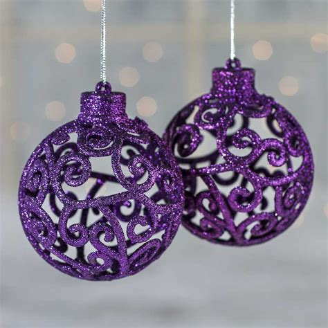 purple ornaments ornaments purple 28 images photo of purple and pink
