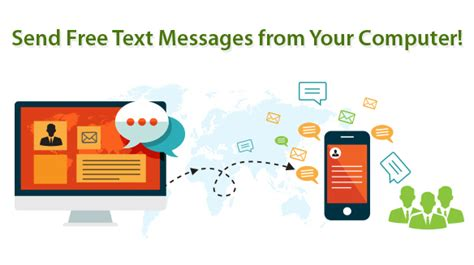 how to send free sms from computer to mobile the simple trick to send free text messages from your