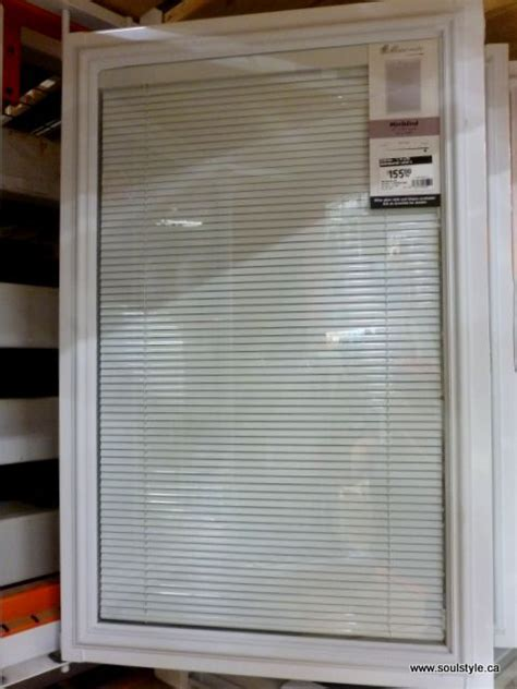 Blinds In Door Glass 17 Best Images About Windows And Treatments On Models Columns And Arch Windows