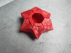 Tutorial Origami Bunga - cara membuat origami bunga berbagi tutorial aneka