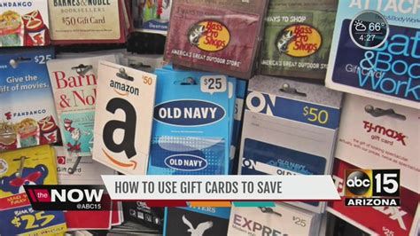 Smart Shoppers 100 Gift Card - maximize your fry s fuel points and more with these gift card hacks abc15 arizona