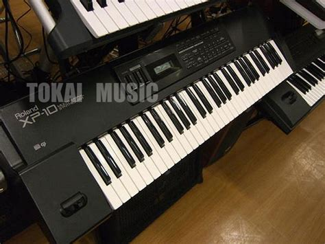 Keyboard Roland Xp 10 roland xp 10 clickbd