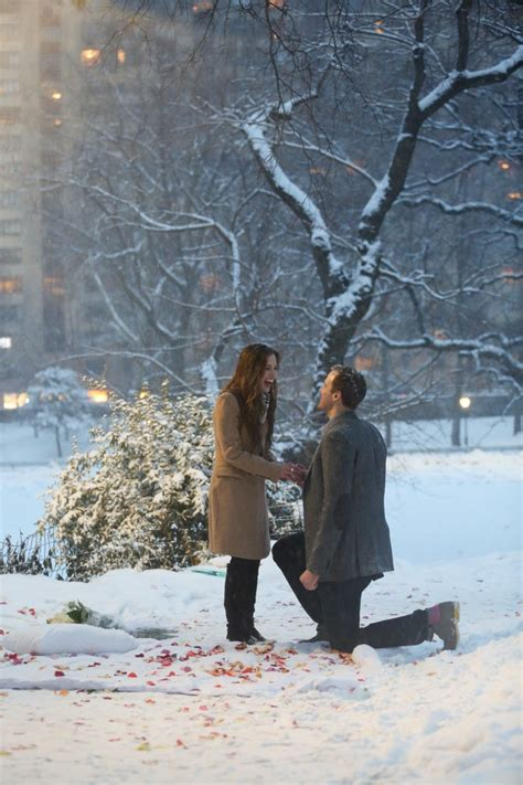 best marriage proposals magical marriage in new york city