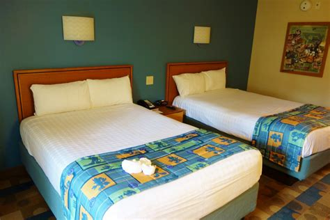 pop century room size mermaid and caribbean room sizes yourfirstvisit net