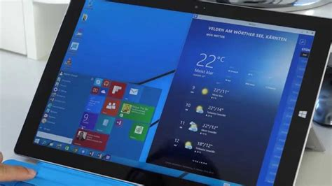 install windows 10 surface pro 2 windows 10 auf dem surface pro 3 erster einblick youtube