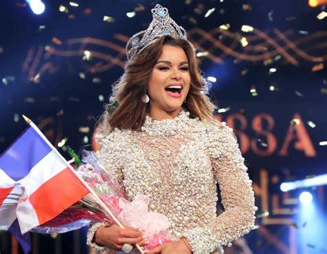 reina de belleza latina 2016 ganadora joseph caceres