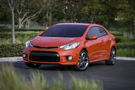 2014 Kia Forte Performance Parts 2014 Kia Forte Koup Photo Gallery Autoblog