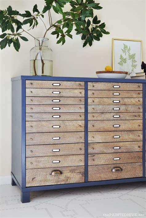 peel and stick laminate cabinets diy faux drawer cabinet hint is peel and stick