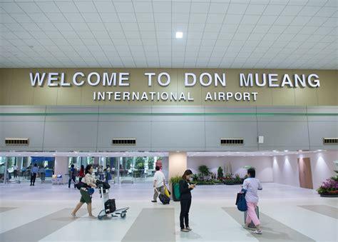 Don Muang Airport In Bangkok To Re Open To International Flights by Bkk Dmk Bangkok Metro Area Airports Page 102